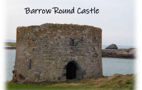 Fenit & Surrounds – The Three Castles, the Old Village & More