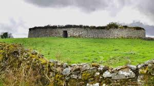 Kilcashel Stone Fort, Co. Mayo | https://www.con-telegraph.ie/2020/06/27/mayo-gems-kilcashel-stone-fort-described-as-exceptional/