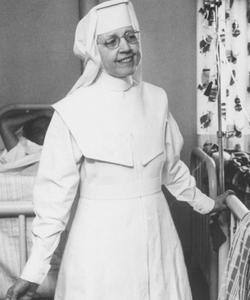 Sr. Mary Ignatia Gavin C. S. A.