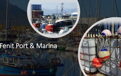 Fenit Port & Marina