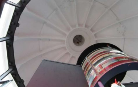 Fenit - Little Samphire Lighthouse