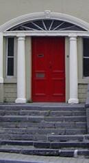 Burleigh House Castlebar