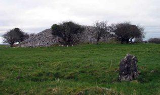 Eochy's Cairn, Co. Mayo | https://www.flickr.com/photos/ogma69/6798370276