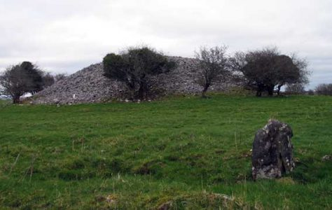 Eochy's Cairn