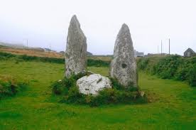 Ireland's Megalithic Monuments