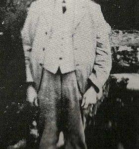Micheál Mac Ruaidhrí