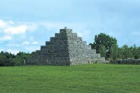 Gods of the Neale Monuments, Co. Mayo
