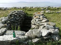 Inishglora Island