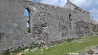 St Leos church Inishark | Mary Boyle