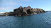 Cromwellian fort, Inisboffin | Mary Boyle