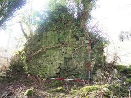 Bofeenaun Abbey Ruins | https://twitter.com/aoibheannnid/status/470669522446602241