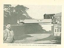 Brennan Gyroscope Car, 1907   https://commons.wikimedia.org/wiki/File:Brennan_Gyroscope_Car,_1907_(01).jpg