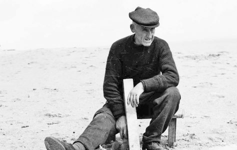 Making a currach - Michael Conneely, a new National Museum of Ireland online exhibition