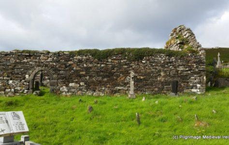 Kilgeever's Historic Sites