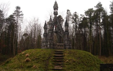 Knox – Gore Monument