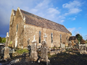 Old Famine Church, Mayo Abbey | Mary Boyle
