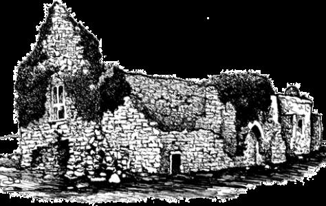 Rathfran Abbey Ruins