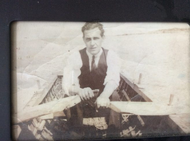 Leisure Currach Boating, Fanad Co.Donegal   Mary O' Doherty, Portsalon