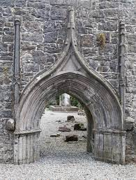 Augustinian Abbey Ardnaree