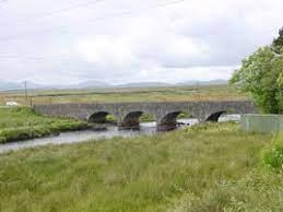 Bellacorrick Musical Bridge