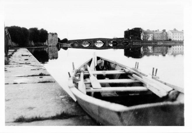 Clarecastle Quay 1964  | Clarecastle Ballyea Heritage & Wildlife Group