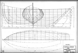 Boat Drawings | Oughterard Heritage Group