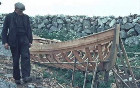 Remembering our West of Ireland Boats: Your Stories
