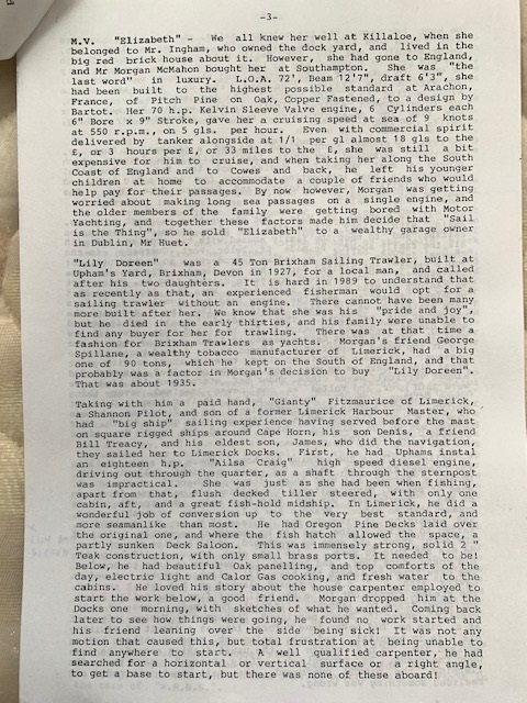 Page 3   McMahon Family Archive