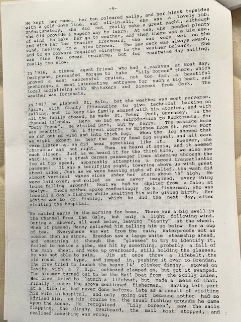 Page 4   McMahon Family Archive