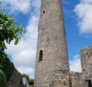 Mayo's Round Towers