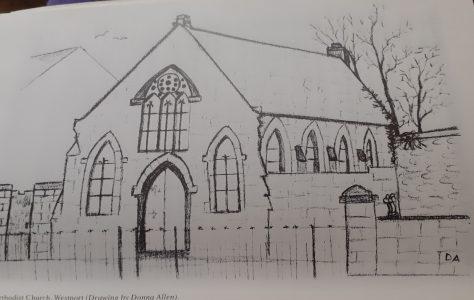Mayo's Methodist Chapels