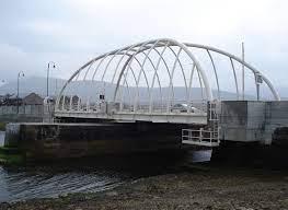 Michael Davitt Bridge Achill Sound  | https://commons.wikimedia.org/wiki/File:Michael_Davitt_Bridge,_Achill_Island,_Co_Mayo.jpg