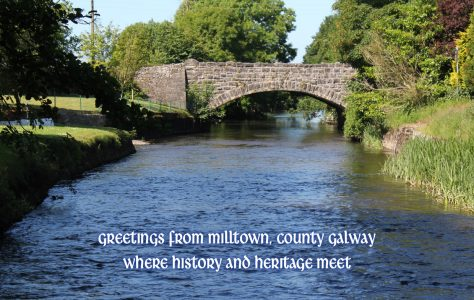 Milltown Heritage Group, Co. Galway