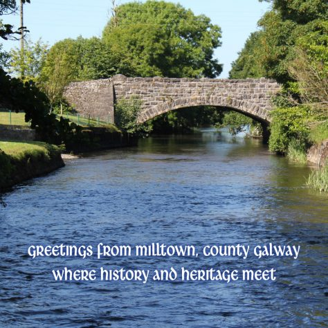 Milltown Heritage Group, Co. Galway   Irish Community Archive Network