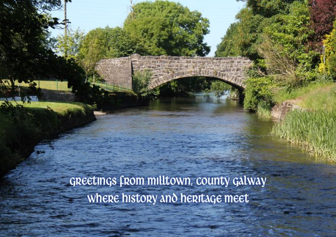 Milltown Heritage Group, Co. Galway | Irish Community Archive Network