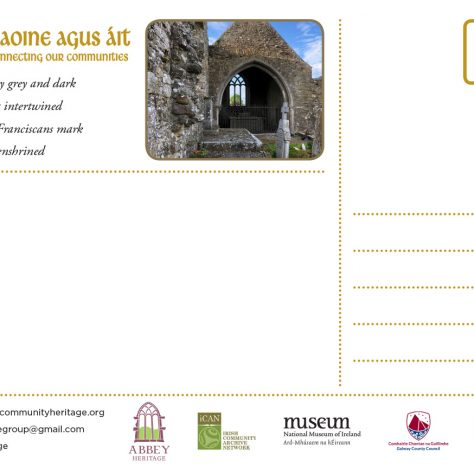 Abbey Heritage Group, Co. Galway   Irish Community Archive Network