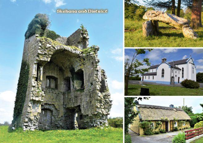 Skehana Heritage Group, Co. Galway | Irish Community Archive Network