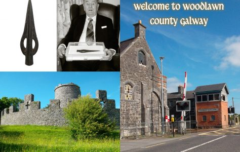 Woodlawn Heritage Group, Co. Galway