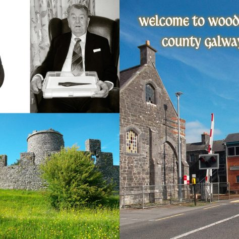 Woodlawn Heritage Group, Co. Galway   Irish Community Archive Network