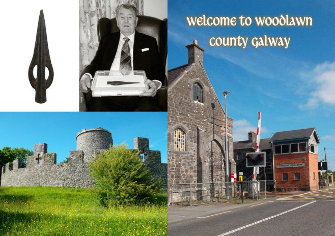 Woodlawn Heritage Group, Co. Galway | Irish Community Archive Network