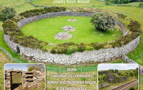 The Mayo Genealogy Group Postcard