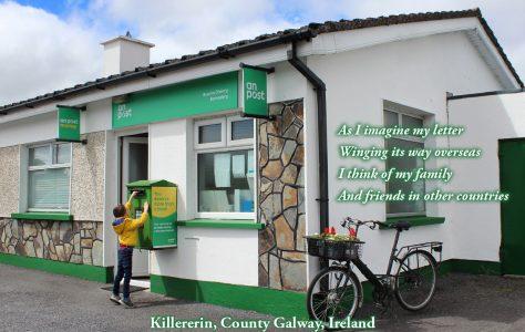 Killererin Heritage Group, Co. Galway