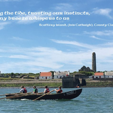 Scattery Island Heritage Group, Co. Clare   Irish Community Archive Network