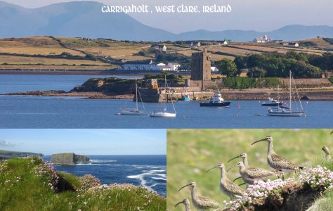 Kilkee & West Clare Heritage Group, Co. Clare