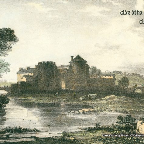 Clarecastle & Ballyea Heritage & Wildlife Group, Co. Clare   Irish Community Archive Network
