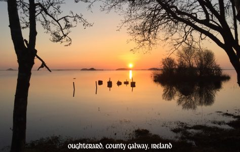 Oughterard Heritage Group, Co. Galway