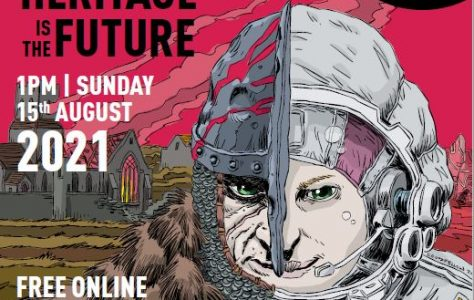 Athenry Virtual Walled Town Day 2021