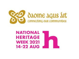 Daoine agus Áit: Connecting our Communities - iCAN Heritage Week project