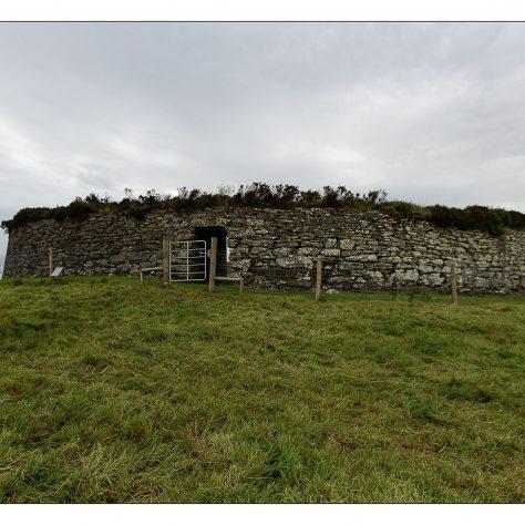 Kilcashel Stone Fort    Seamus Bermingham