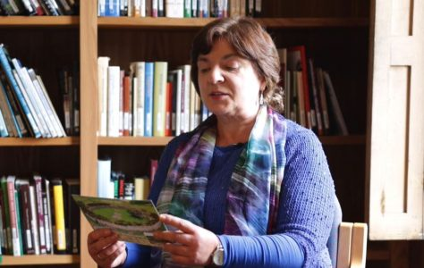 Poetry by Patricia Conway, Mayo Genealogy Group